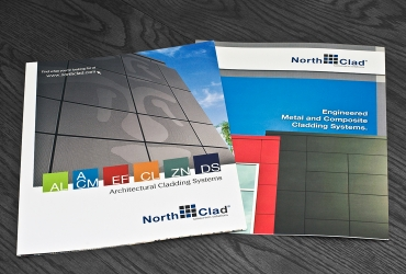 Northclad All Products Full Front