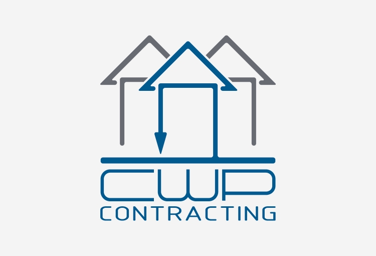 Cwp Contracting Logo Full