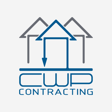 Cwp Contracting Logo Home