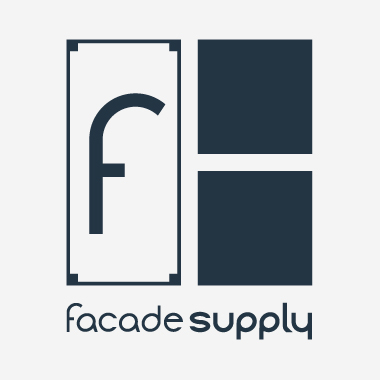 Facad Supply Logo Home