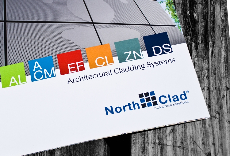 Northclad Branding All Products Full